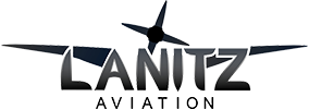 Logotyp Lanitz Aviation